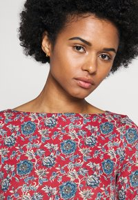 Lauren Ralph Lauren - T-shirts med print - red/multi - 3