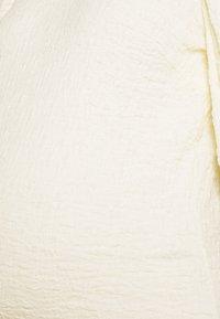 Pieces Maternity - PCMKALA - Long sleeved top - cloud dancer - 2