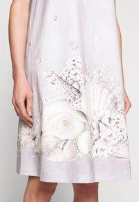 WEEKEND MaxMara - CAIMANO - Korte jurk - sand - 6