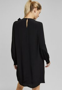 Esprit Collection - FASHION - Day dress - black - 2