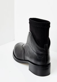RISA - Wedge Ankle Boots - schwarz - 4
