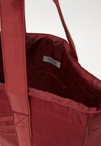 adidas Originals - Tote bag - legred - 4