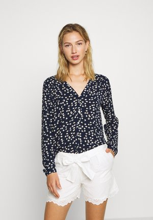 ONLNOVA LUX  - Blouse - night sky