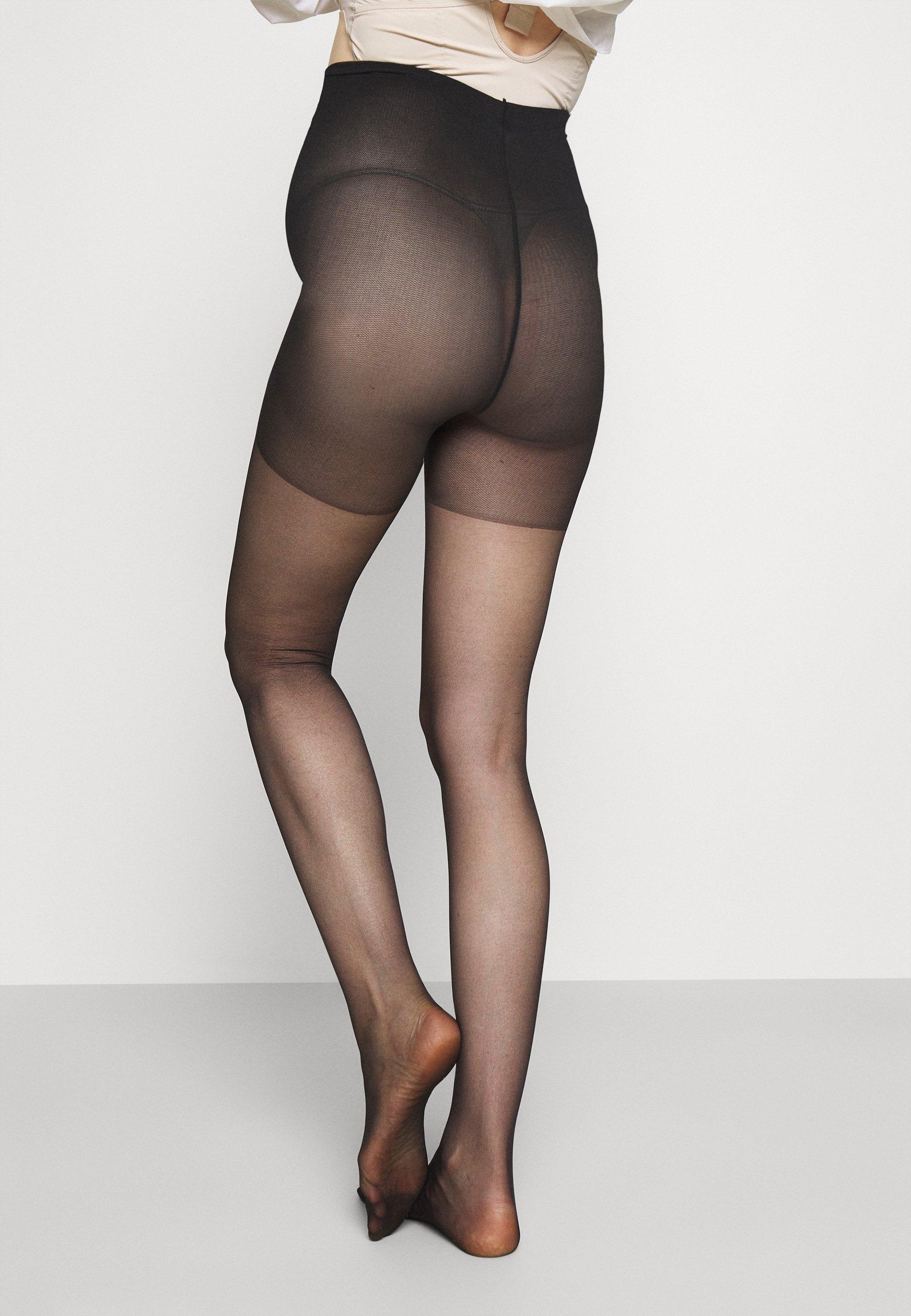 Femme ISAAC 20D - Collants