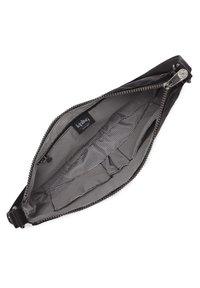 Kipling - EMELIA - Across body bag - rich black - 3