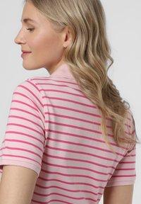 Franco Callegari - Polo shirt - rosa pink - 2