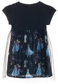 Name it - NMFFROZEN HIKO DRESS - Vestido informal - dark sapphire - 1