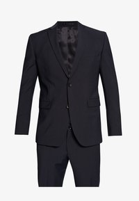 TROPICAL SUIT - Kostym - navy