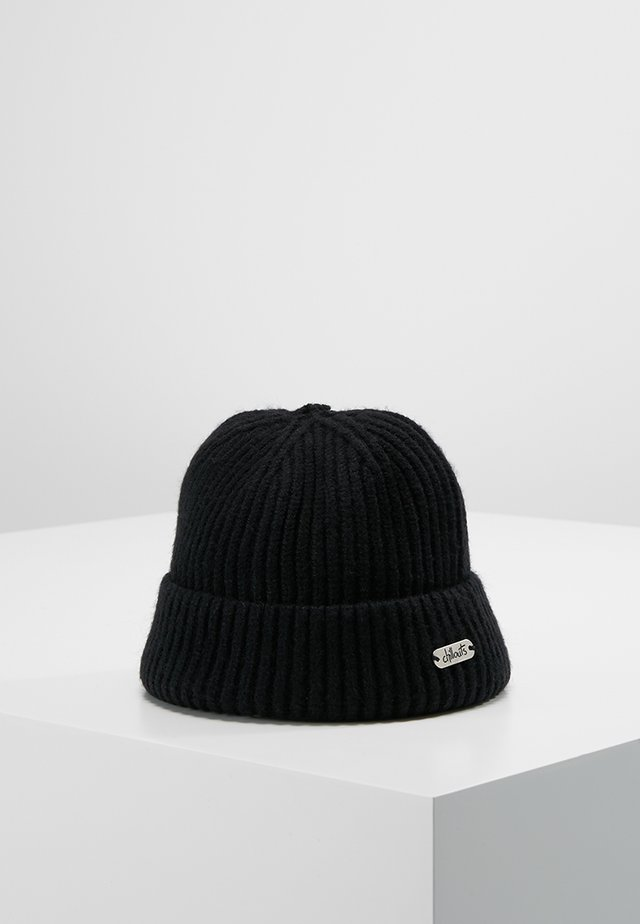 OLE HAT - Berretto - black