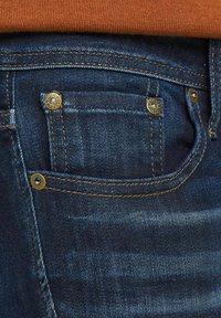 Jack & Jones - Jeans Skinny Fit - blue denim - 6