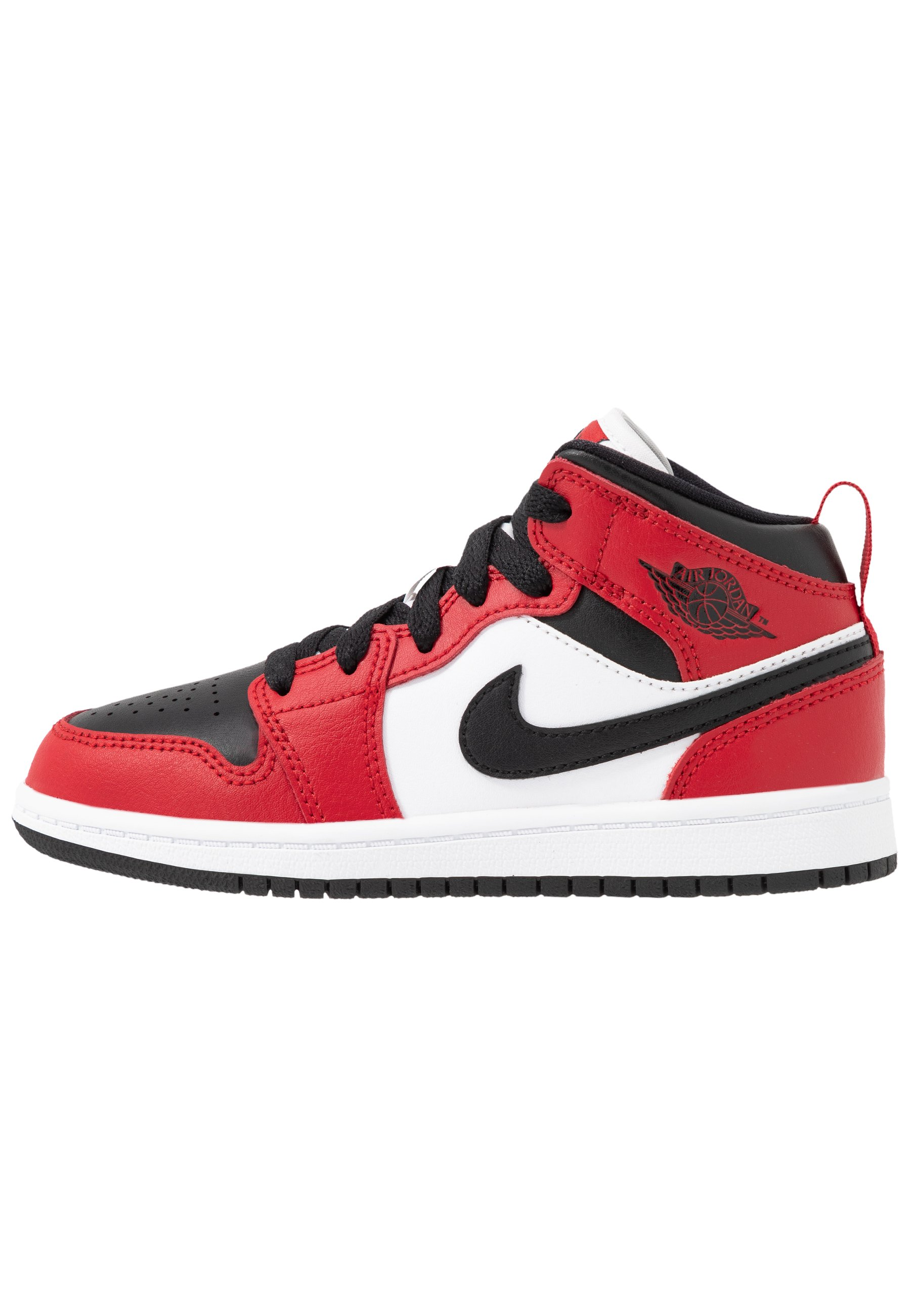 basket air jordan enfant 1 mid
