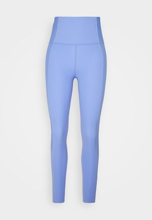 LUXE 7/8 TAILORING - Collants - royal pulse