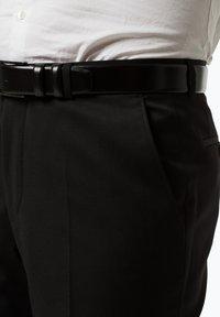 Andrew James - Suit trousers - black - 3