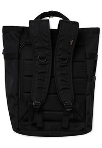Carhartt WIP - PAYTON CARRIER BACKPACK - Rucksack - black - 1