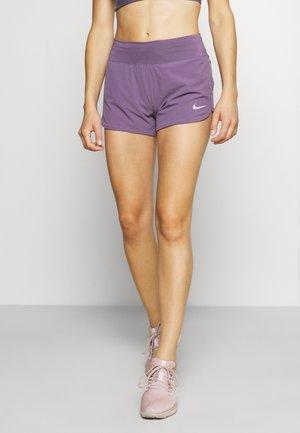 ECLIPSE SHORT - Sports shorts - amethyst smoke