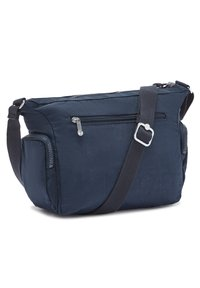 Kipling - GABBIE S - Across body bag - blue bleu 2 - 1