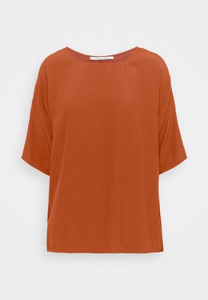 MAINS TEE  - Blouse - picante