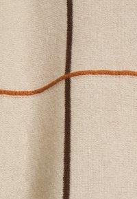 FTC Cashmere - HIGHNECK - Jumper - multi-coloured - 6