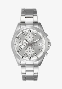 EDIFICE - Chronograph watch - silver-coloured/white - 1