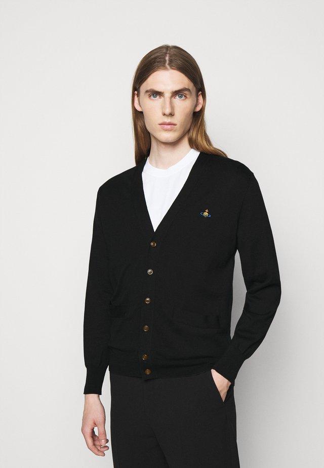 VIVIENNE  - Pullover - black