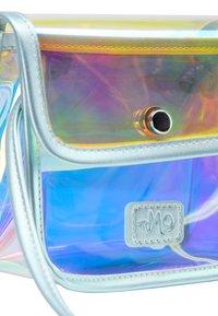 myMo - Across body bag - blue - 4