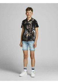 Jack & Jones Junior - Skjorta - tap shoe - 1
