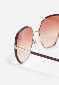 Prada - Sunglasses - must/gold-coloured - 4