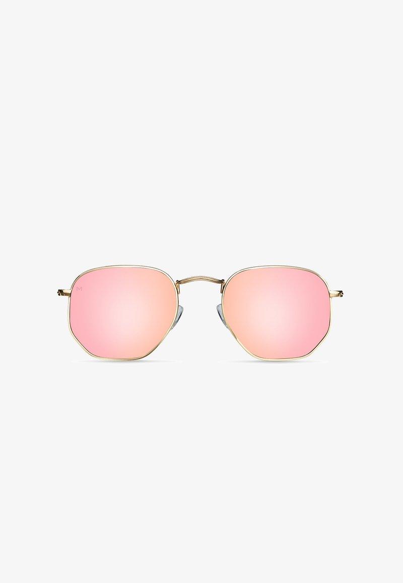 Meller - EYASI - Sunglasses - gold rose