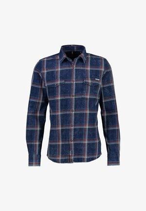 KENT - Shirt - bold navy