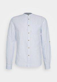 LISTAS FORMENT - Shirt - medium blue