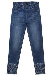 Desigual - Jeggings - blue - 0