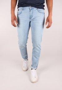 Gabbiano - Slim fit jeans - light blue - 0