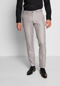 Bertoni - DREJER JEPSEN SUIT - Suit - light grey - 4