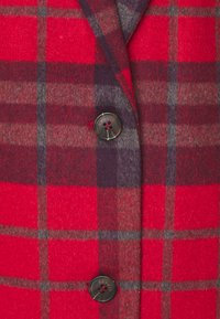 Esprit - Classic coat - red - 2