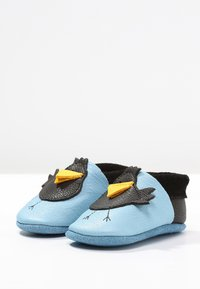 POLOLO - RABE KARL - First shoes - babyblue/nero - 2