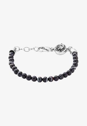 BEAD - Armband - black
