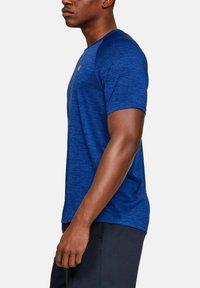 Under Armour - Sports shirt - royalblau - 2