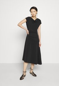 By Malene Birger - AIDIA - Jersey dress - black - 0