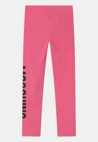 MOSCHINO - Leggings - Trousers - camellia rose - 1