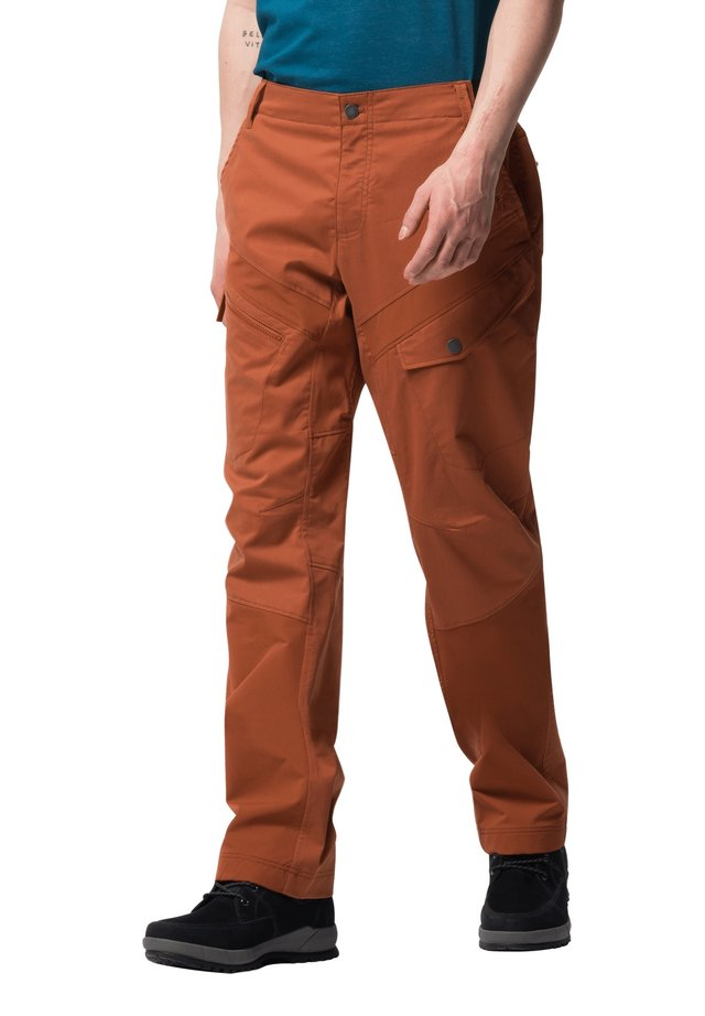 Outdoor trousers - copper