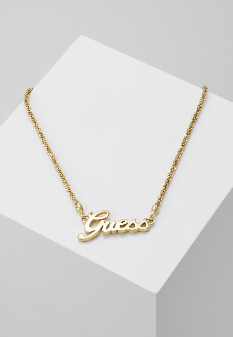 Guess - LOGO POWER - Smykke - gold-coloured
