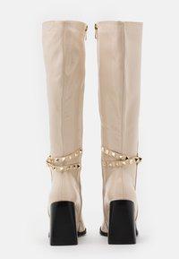 RAID - DONITA - Boots - offwhite - 3