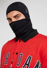 Jordan - SPHERE HOOD - Bonnet - black - 3