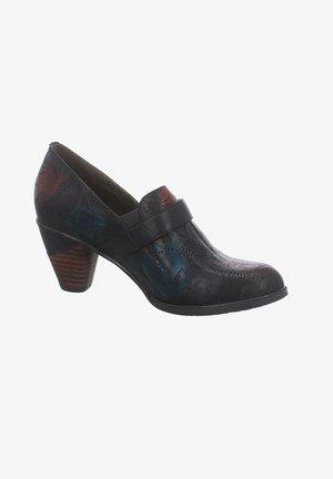 ALCIZEEO - Classic heels - black