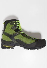 Salewa - MS RAVEN 3 GTX - Pohorky - grisaille/tender shot - 1