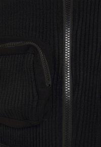 Sixth June - UTILITY VEST - Waistcoat - black - 2