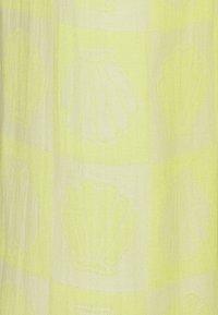 CECILIE copenhagen - HELEN - Stoffhose - canary yellow - 2