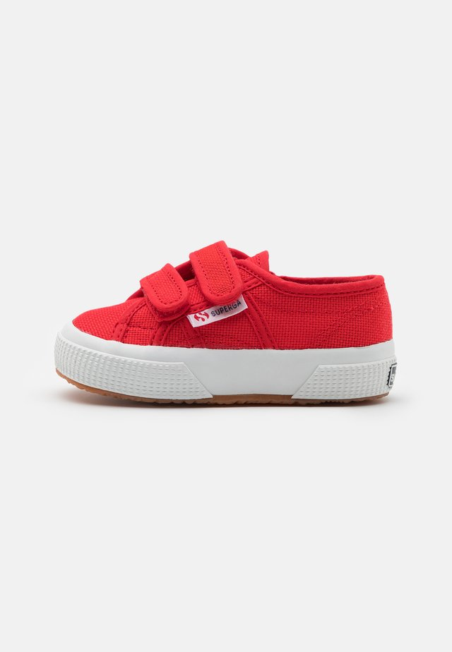 2750 COTJSTRAP CLASSIC UNISEX - Sneakers laag - red