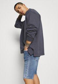 Pepe Jeans - TRACK - Denim shorts - denim - 3