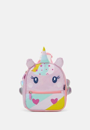 UNICORN KIDS LUNCH BAG - Krabička na oběd - pink